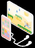 モバイル アイコン