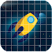 rocket start pro - block booster puzzle icon