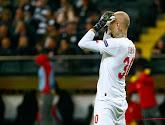 C'est devenu un souci : le Standard ne joue pas avec son meilleur gardien en Europa League