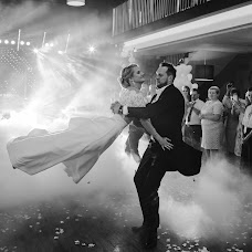 Wedding photographer Jacek Mielczarek (mielczarek). Photo of 12.12.2018