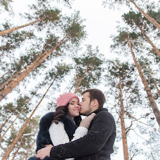 Wedding photographer Vera Galimova (galimova). Photo of 19.02.2017