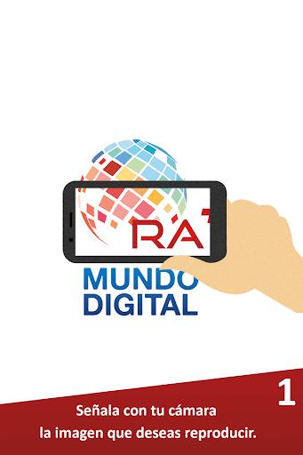 RA Feria Digital