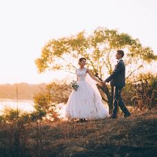 Wedding photographer Oksana Bilichenko (bili4enko). Photo of 05.10.2016