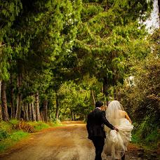 Wedding photographer Francisco Teran (fteranp). Photo of 29.09.2017