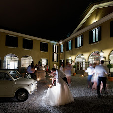 Wedding photographer Piero D Orto (dorto). Photo of 11.02.2014