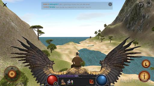 World Of Rest: Online RPG 1.31.3 androidappsheaven.com 3