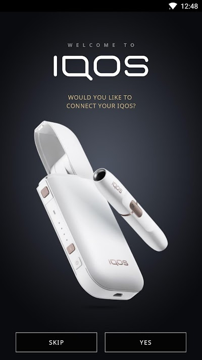 IQOS Connect APK Download - Apkindo co id