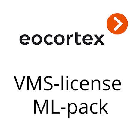 Eocortex ML pack (5 kameror)