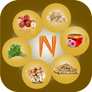 Nutrition Food Facts : Health & Nutrition Guide