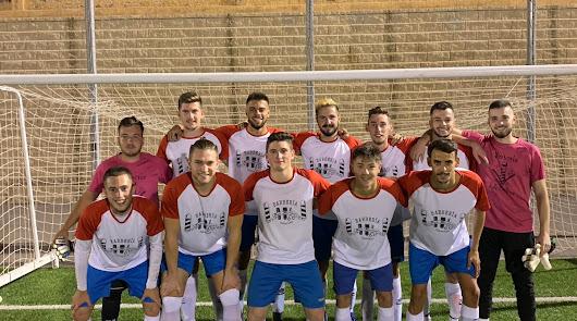 Liga ADAC 2019/20: tercera jornada