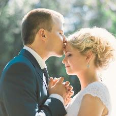 Wedding photographer Aleksandr Karchev (karchevkarchev). Photo of 01.09.2015