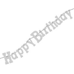 Girlang, Happy Birthday Silver