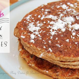 {Recipes} Protein Pancakes.