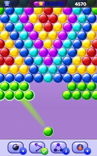 Bubble Shooter modavailable screenshots 3