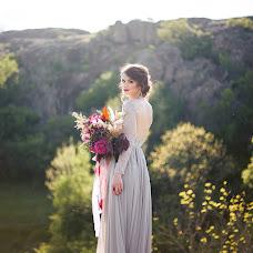 Wedding photographer Alina Stelmakh (stelmakhA). Photo of 07.05.2017