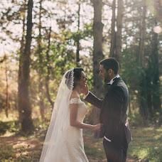 Wedding photographer Cemal can Ateş (cemalcanates). Photo of 13.09.2017