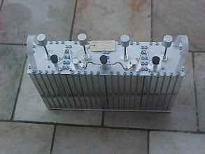 Photo: Conferido em nossos instrumentos, puplexador pronto para uso..