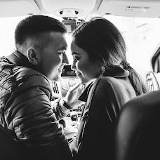 Wedding photographer Alena Brevda (AlenaBrevda). Photo of 14.04.2017