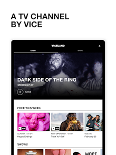 App VICELAND APK for Windows Phone