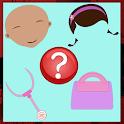 Iconic Doctor Kids Quiz icon