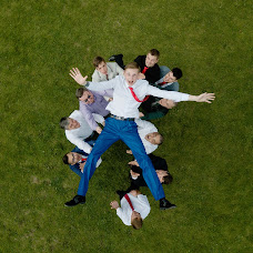 Wedding photographer Sergey Slesarchuk (svs-svs). Photo of 28.07.2017