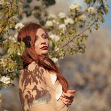 Wedding photographer Anastasiya Tretyak (nastik). Photo of 02.05.2018