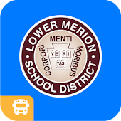 Lower Merion SD Bus Status App