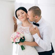 Wedding photographer Alena Danilyuk (AlenaDanyluk). Photo of 06.02.2016