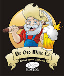 Logo for De Oro Mine Co.