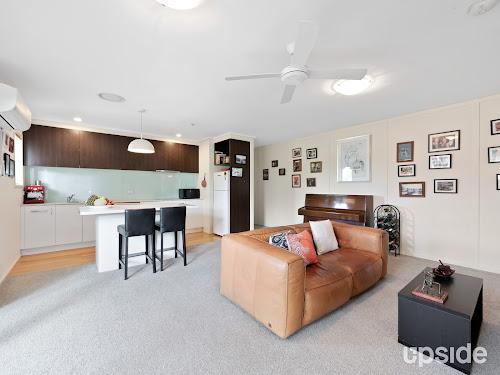 Photo of property at 11/135 Brighton Road, Elwood 3184