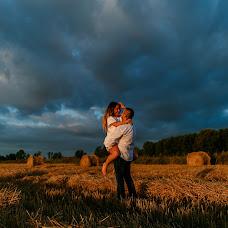 Wedding photographer Robert Czupryn (RobertCzupryn). Photo of 16.08.2017