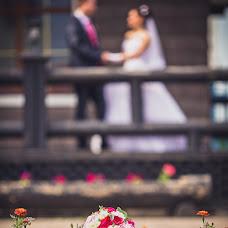 Wedding photographer Sergey Pushkar (chad-pse). Photo of 20.02.2016