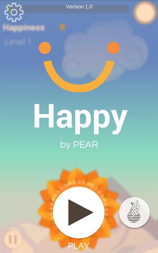 Pear Happy