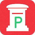 Pinaakyo-Free mail & messaging icon