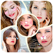 Photo editor collage Icon