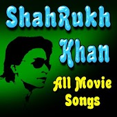 Shahrukh Khan Movie Songs