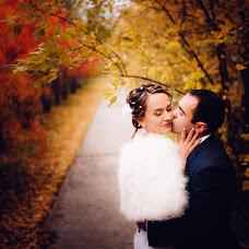 Wedding photographer Roman Urumbaev (eyesnv). Photo of 16.02.2016