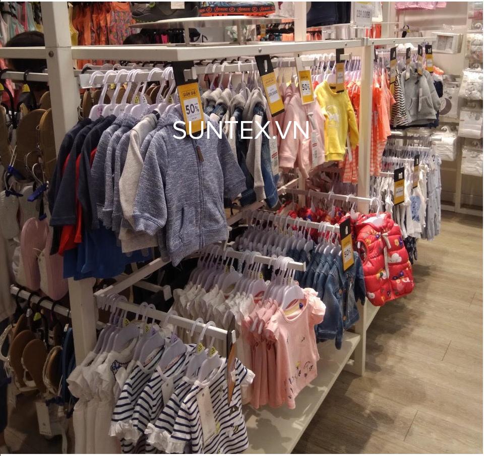Gợi ý lựa chọn những mẫu móc treo quần áo trẻ em chất lượng, đẹp hiện nay.
