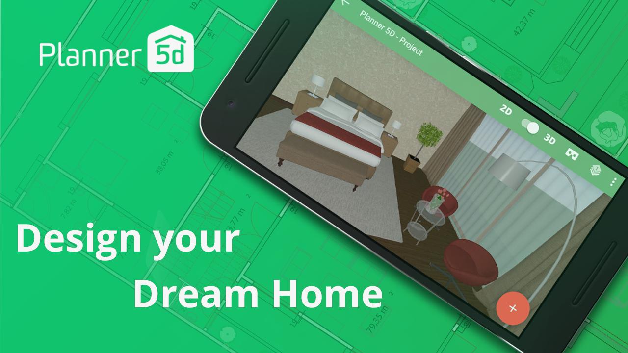 Planner 5D - Home & Interior Design Creator v1 16 2 MOD (Full