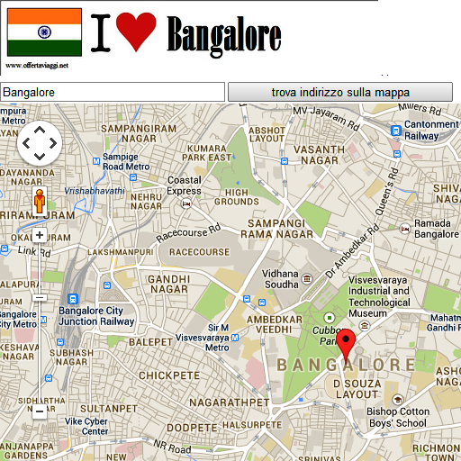 City Map Of Bangalore Bangalore map   Apps on Google Play
