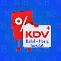 KDV Tevkifatı Hesaplama icon