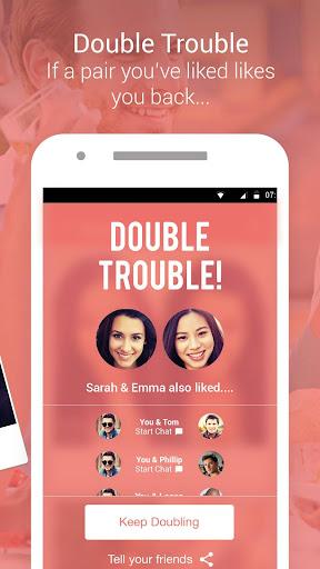 玩免費遊戲APP|下載Double app不用錢|硬是要APP