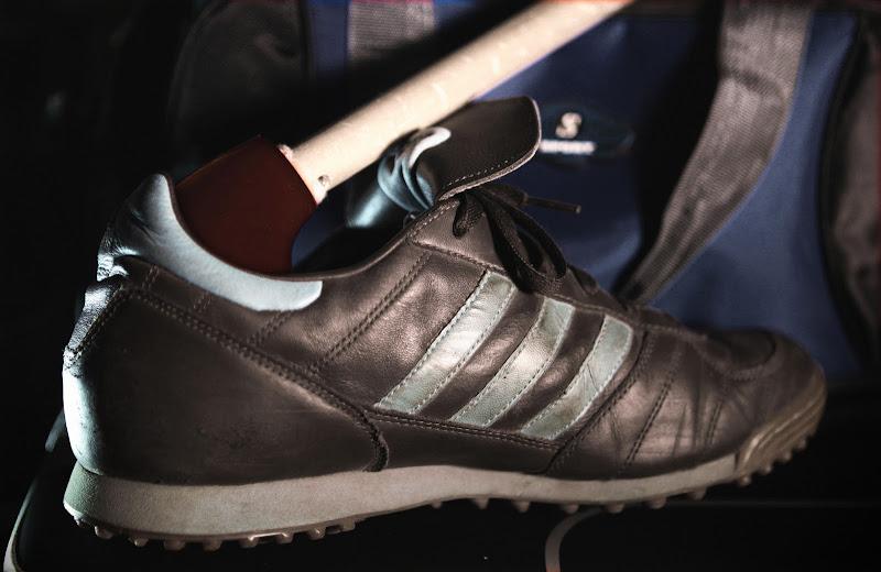 In forma solo la scarpa di Abate_Busoni