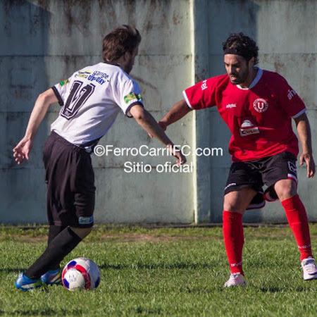 """Universitario 0 - Ferro Carril 1: de """"pesado"""" no (9a Fecha Clausura 2016)"""