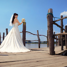 Wedding photographer Alena Goldabenkova (bublik93). Photo of 31.10.2013