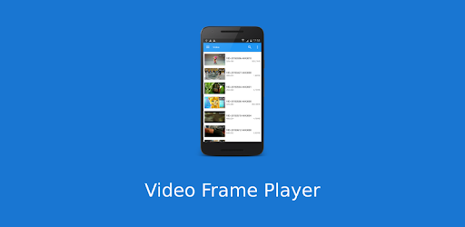 Slow Motion Frame Video Player - Apps on Google Play