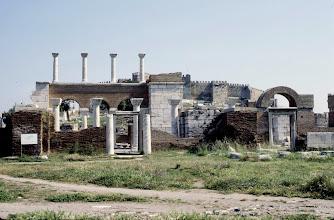 Photo: 023-Ephèse, le site antique