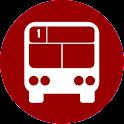 천안버스 - 버스 도착 정보