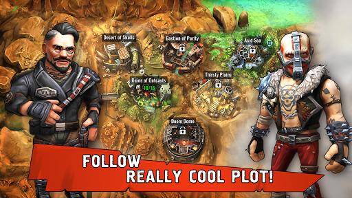 Shelter Waruff0dsurvival games in the Last City bunker apkdebit screenshots 4