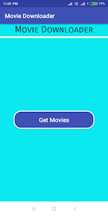 Movie Downloader App Download For Android 1